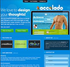 Accolado Inc.