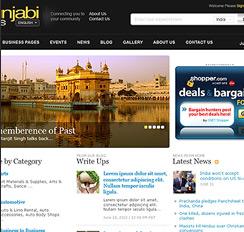 Punjabi Links