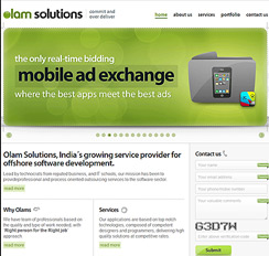 Olam Solutions