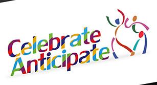 Celebrate Anticipate
