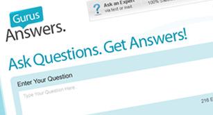 Guru Answers
