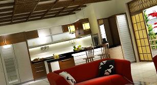 Interior Design III