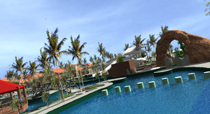 Resort Model