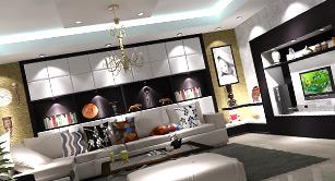 Interior Design VI